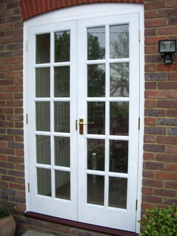 Charming exterior patio doors for home exterior patio for Custom patio doors